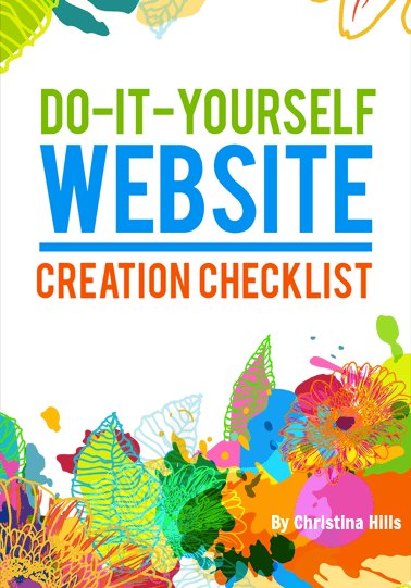 Do It Yourself Website Creation Checklist